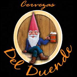 Logo Cervecería Del Duende