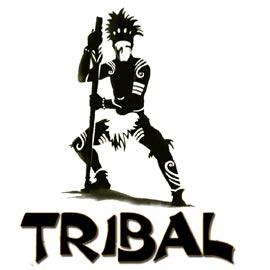 Cerveza Tribal