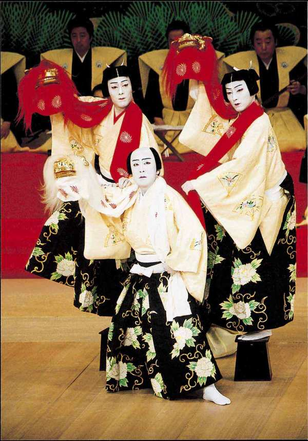 Events Cinema Kabuki 2011