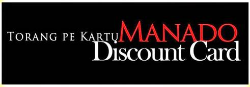 Manado Discount Card, Torang Pe Kartu
