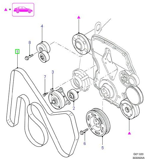 Ford Transit Engine Diagram, Ford, Get Free Image About