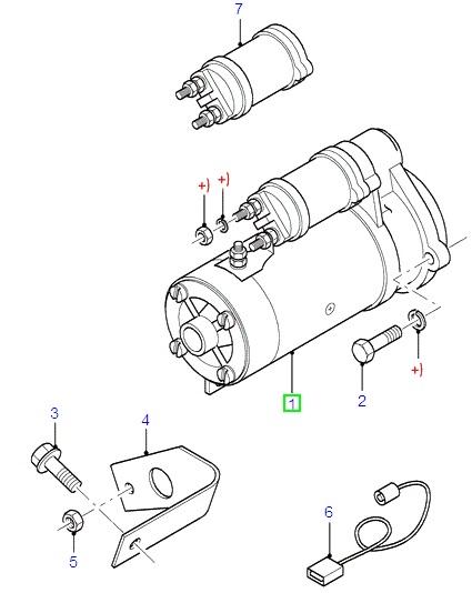 2005 Ford Focus Engine Parts Diagram