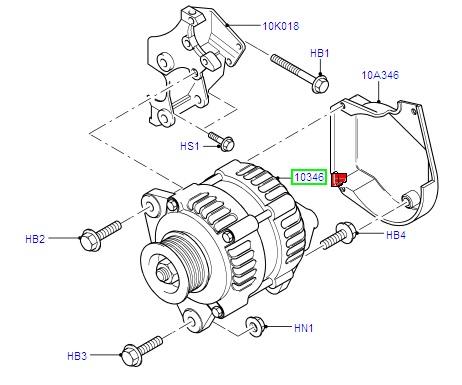 Buy Ford parts, Fiat parts, Alfa parts, Citroen parts and