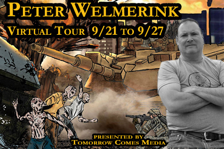 PeterWelmerinkTourBadge