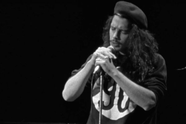Chris Cornell - Annunciata la ristampa del Poncier EP per il Record Store Day