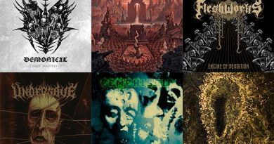 death-metal-playlist-march-2018