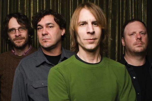 Mudhoney, condiviso primo singolo estratto dal nuovo Ep