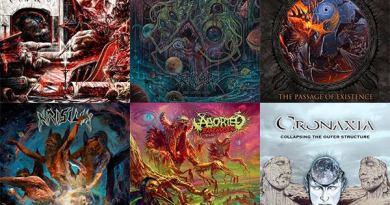 playlist-death-metal-settembre-2018
