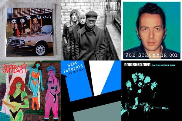 I 20 migliori dischi PUNK del 2018