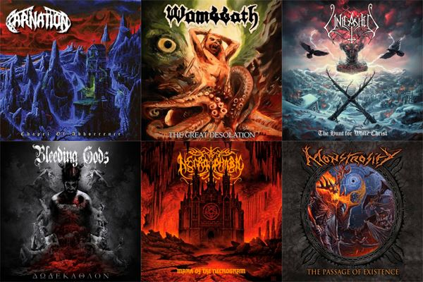 best-20-death-metal-2018