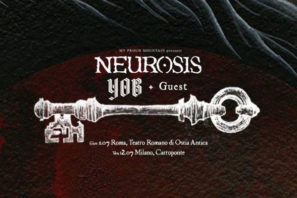 neurosis-yob
