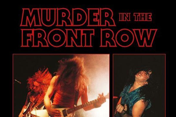 Murder In The Front Row, guarda il trailer del documentario sul thrash metal