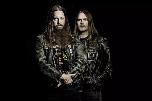 "Darkthrone, ascolta ""The Hardship Of The Scots"""