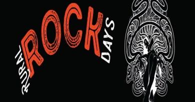 Rural Rock Days, cambio di line up con gli Ufomammut
