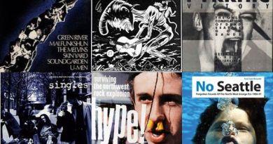grunge-compilation