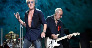 "The Who, ascolta ""Ball And Chain"""