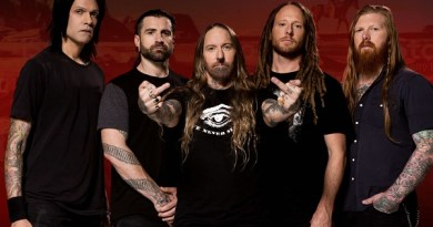 "DEVILDRIVER, guarda il video di ""Keep Away From Me"""