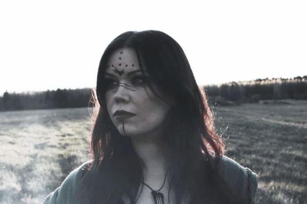 vermilia black metal