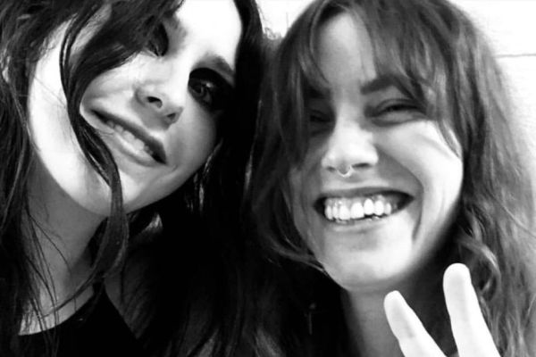 chelsea wolfe emma ruth rundle