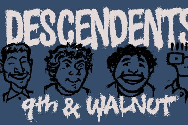 descendents-9th