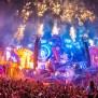 Welcome Festival Tomorrowland