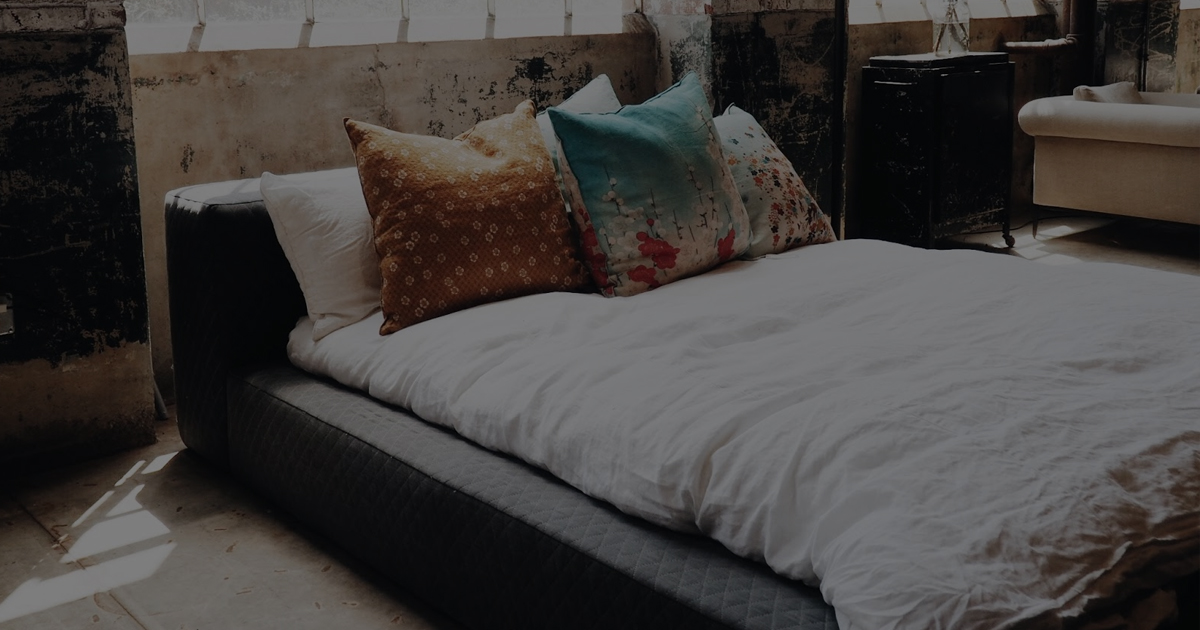 King vs California King  Complete Mattress Size Guide