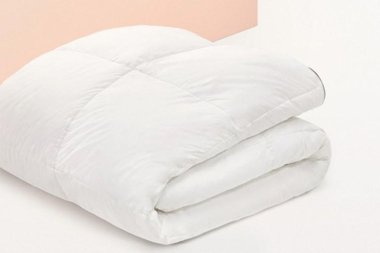 Tomorrow Comforter
