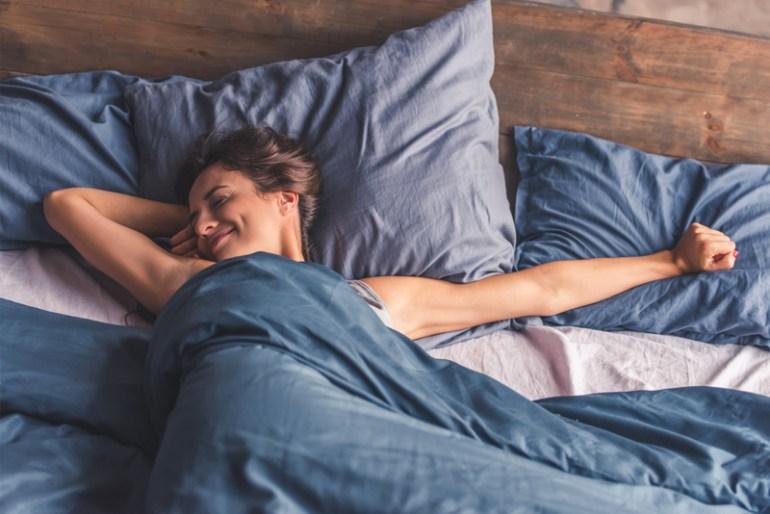 How White Noise Helps You Sleep