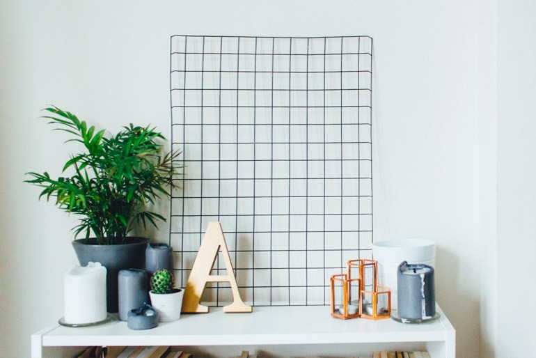 How To Arrange Bedside Tables