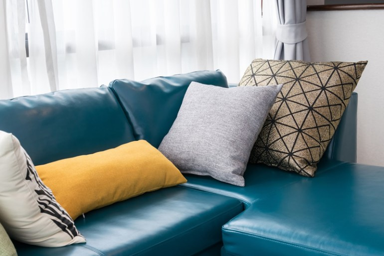 How to Clean Faux Leather Furniture