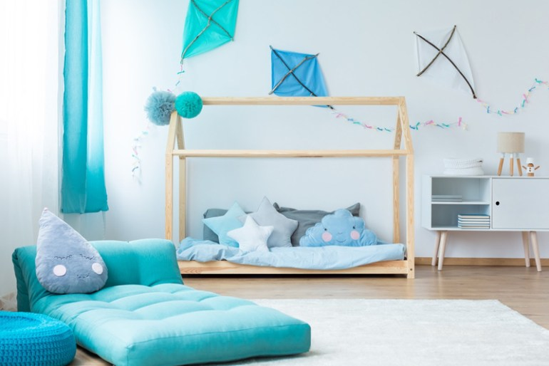 Kids Bedroom Ideas - Stylists Share Top Designs For 2019