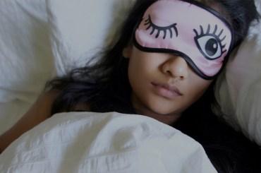 True Sleep Facts