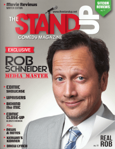 Stand-up-magazine-issue-7-cover