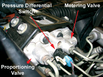 2008 Chevy Uplander Ebcm Wiring Diagram Service Advisor Abs Bleeding Procedures For Common Gm