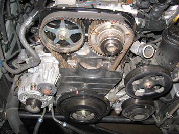 1jzgte vvti alternator wiring diagram for nema 14 50r receptacle possibly bad harmonic balancer mystery pic clublexus lexus forum discussion