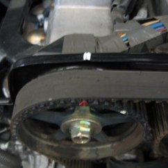 1jz Vvti Wiring Diagram Pdf Jeep Stereo Under The Hood Perfect Timing Belt Service For Toyota S Photo 4 B