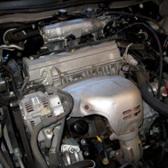 1996 Toyota Corolla Belt Diagram Aprilaire Humidifier Wiring Oil Leak Repair Tips
