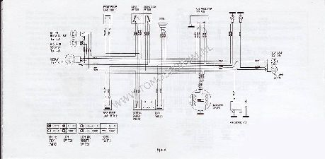 2012 Yzf R1 Wire Diagram. Diagram. Auto Wiring Diagram