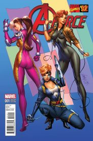 A-force variant 2
