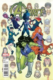 A-force variant 1