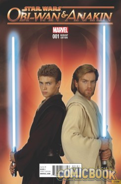 OBIWAN AND ANAKIN 05