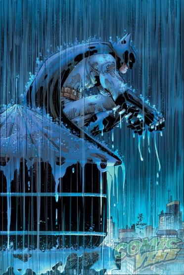 Batman # 51 por John Romita Jr. y Klaus Janson