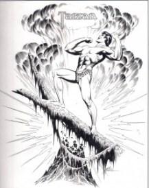 Tarzan Ilustración0001