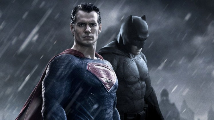 Batman V Superman: Dawn of Justice Featurette