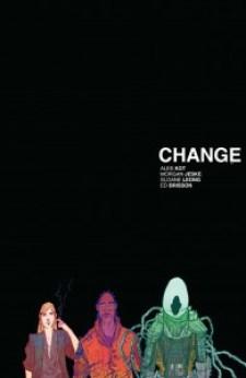 El cambio portada