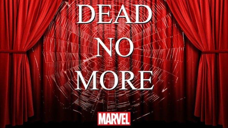 2ª Imagen Teaser Dead No More