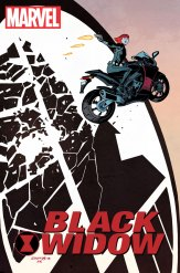 BLACK WIDOW 00