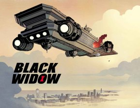 BLACK WIDOW 09