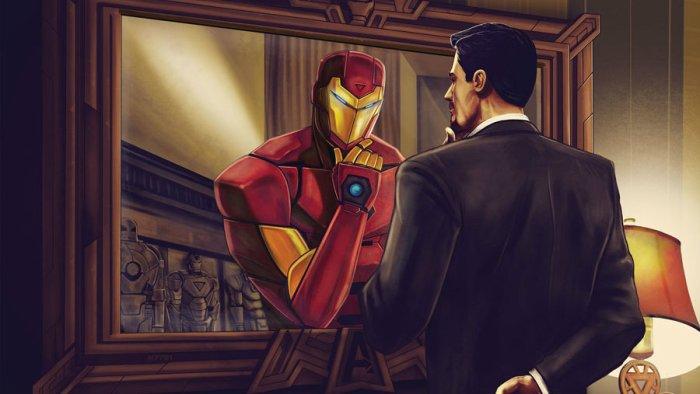 International-Iron-Man