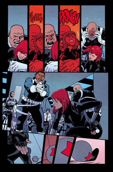 WAID BLACK WIDOW 04
